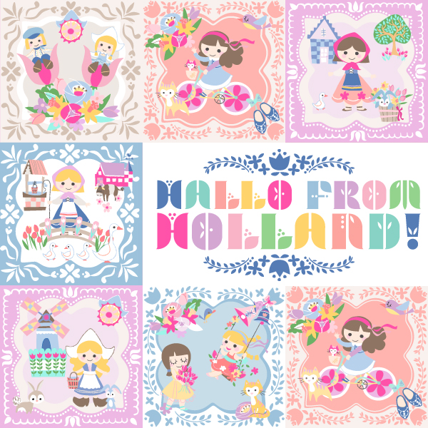 1a323efe1ee ... Disney It s a Small World destination  Hallo from Holland! When ...