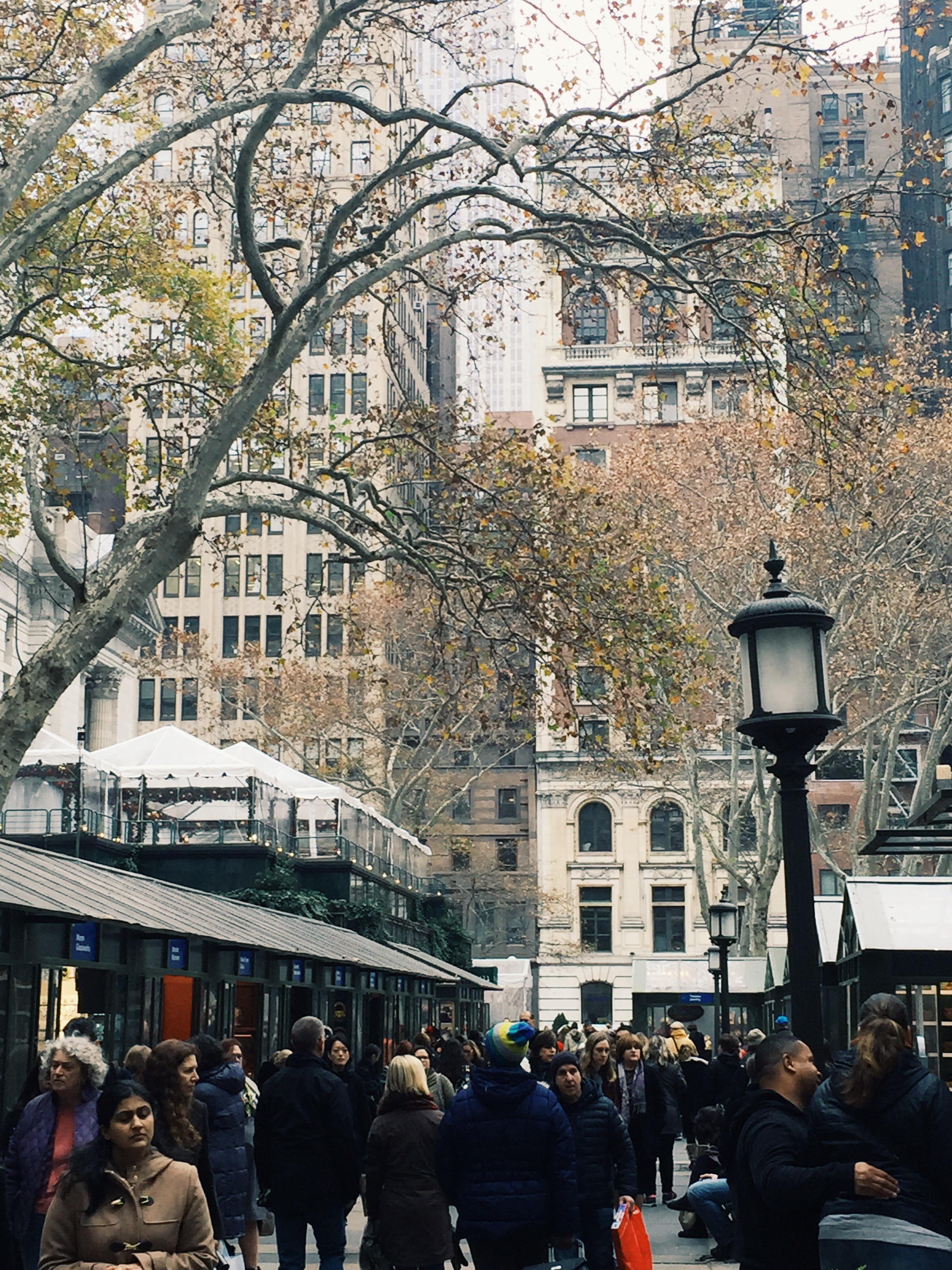 NYC WE LOVE YOU