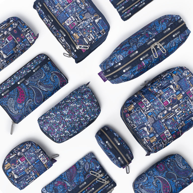 LeSportsac, Inc. - nylon handbags, that have revolutionized the accessories industry since Over thirty years later, the LeSportsac bag is an American classic known around the world as the leading American brand of casual nylon bags in Canada, the U.S., Asia and Europe.